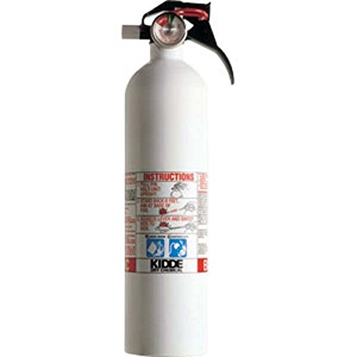 Kidde Mariner Extinguisher Bracket Disposable