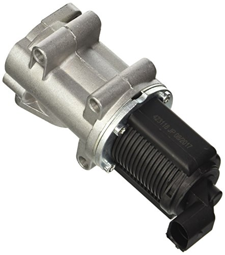 Japanparts egr-0203 Exhaust Gas Recirculation EGR Valve:
