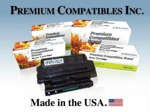 mpatibles Inc. Phaser 6700 106r01510 18k Blk Toner Ctg (Blk Phaser)