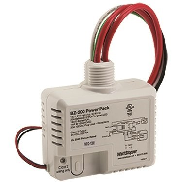 Watt Stopper/Legrand 1- WATTSTOPPER BZ-200 POWER PACK Lig...