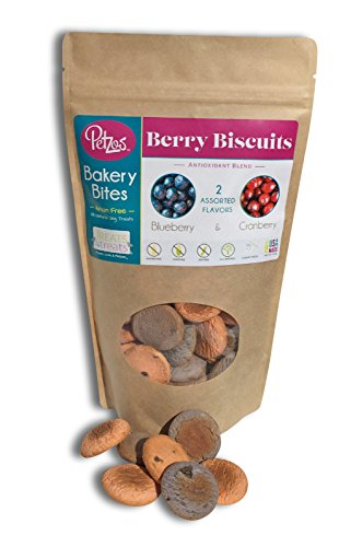 100-All-Natural-Gourmet-Grain-Free-Dog-Treats-Hypoallergenic-Gluten-Free-Dog-Treats-Hand-Crafted-by-the-Batch-2-Flavors-Cranberry-Blueberry-Dog-Biscuits-USA-Made-Dog-Treats-by-Petzos