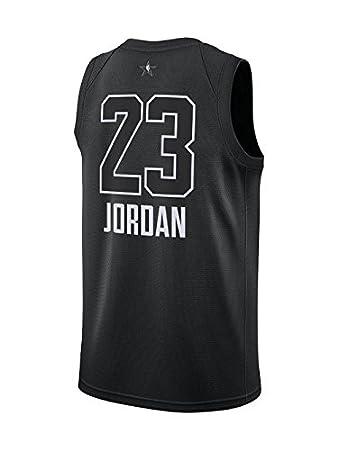 ead18179b83bc NIKE 2018 NBA All-Star Game Men's Michael Jordan Swingman Jersey X ...