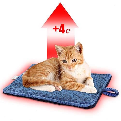 MARUNDA Thermal Cat Mat