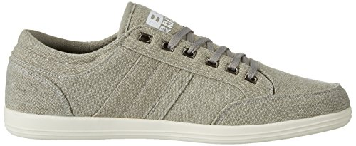 British Knights Herren Kunzo Sneaker Beige (Sand)