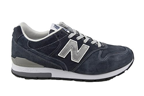 New Balance NBML574, Sneaker Uomo Blau