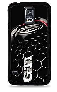 665 VW GTI Samsung Galaxy S5 Silicone Case - Black by icecream design