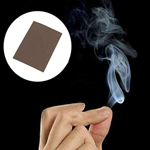 Elevin(TM)  Magic Smoke from Finger Tips Magic Trick Surprise Prank Joke Mystical Fun ()
