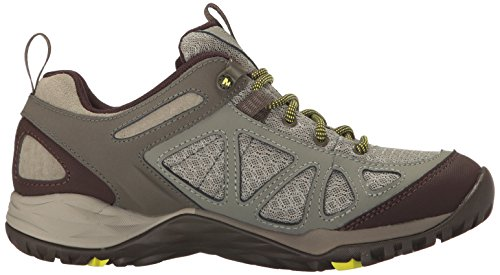 Olive Shoe Sport Women's Siren Merrell Dusty Q2 Hiking nyFZ0HPAqw