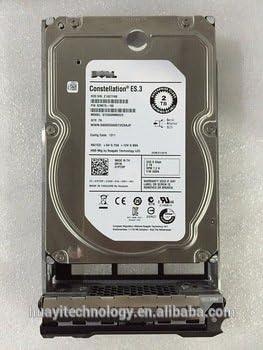 2TB 7.2K RPM 6Gb//s 3.5 SAS HD 9ZM275-150 Dell