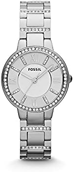 Fossil Stainless Steel Ladies Watch