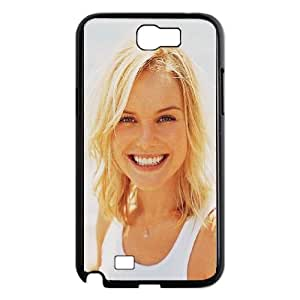 Samsung Galaxy N2 7100 Cell Phone Case Black he29 kate bosworth celebrity sexy girl star JSK669971