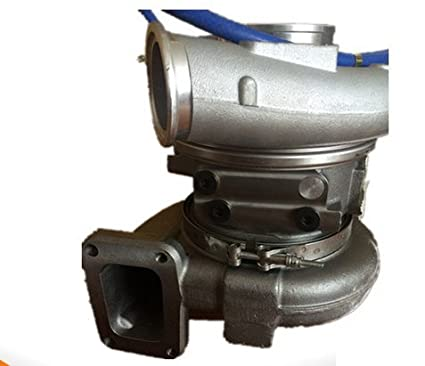Amazon.com: GOWE HY55V turbo 3594712 3594931 504252142 504252144 4031404 4046945 turbocharger for Iveco Truck with Cursor 13 F3B engine 12.9L: Home ...