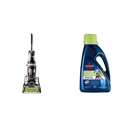 Bissell Household Carpet Cleaners & Deodorizers - Best Reviews Tips