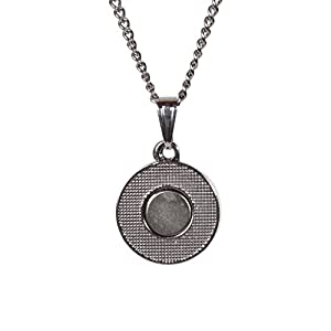 Girls Golf Bling Swarovski Crystal Golf Ball Markers with Magnetic Necklace - Premium Golf Gifts for Women by