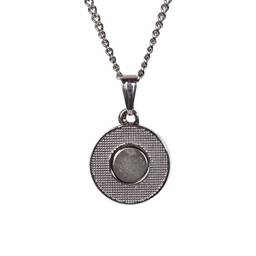 Womens Golf Ball Marker Necklace with Magnetic Pendant - Premium Golf Gifts for Women by Girls Golf Bling (Marker Golf Gift)