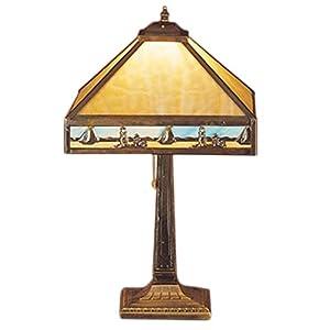 41EeYRw9gwL._SS300_ Nautical Themed Lamps