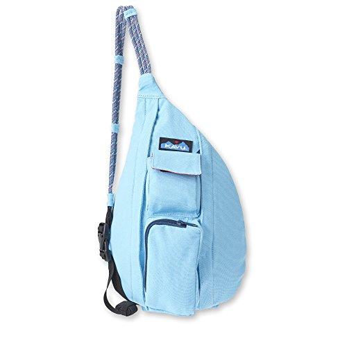 Malibu Shoulder Pack - KAVU Mini Rope Bag, Malibu, One Size
