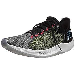 New Balance Men's Rebel V1 FuelCell Running Shoe, Medium 22