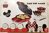 Disney Mickey Mouse & Friends Cake Pop Maker