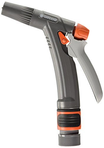 Nozzle Trigger Adjustable - Gardena Canada Adjustable Trigger Nozzle