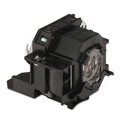Kingoo Excellent Projector Lamp For EPSON EMP-83H Replacement projector Lamp Bulb with Housing