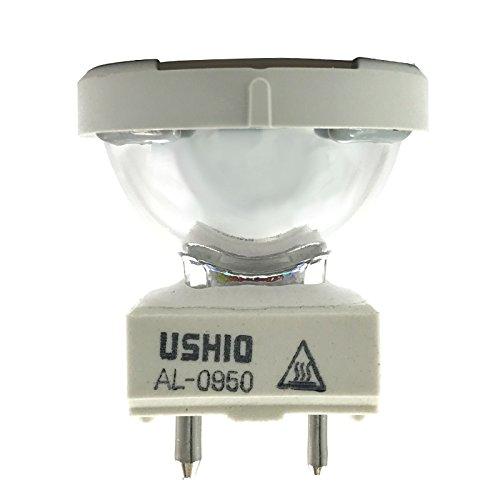 Ushio AL-0950 24W 60V Solarc Metal Halide Light Bulb Lamp