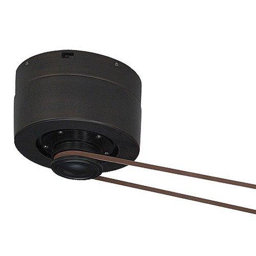 Fanimation MA7966DZ Kellan Ceiling Fan Motor, Dark Bronze