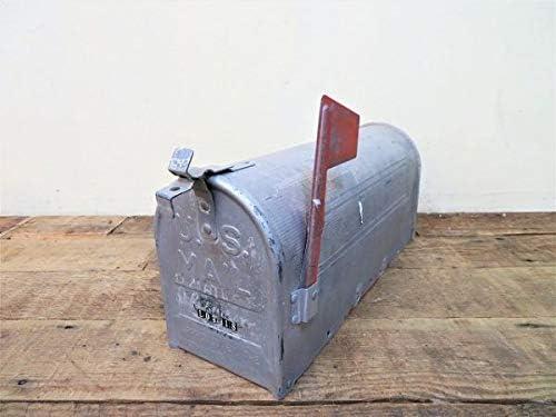 ヴィンテージ U.S.MAIL ポスト/郵便受け 2