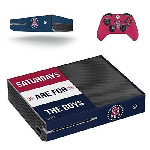 Saturdays Are For The Boys Gaming Skin from Barstool Sports - Xbox One ()