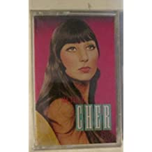 The Best of Cher (Audio Cassette) 1987