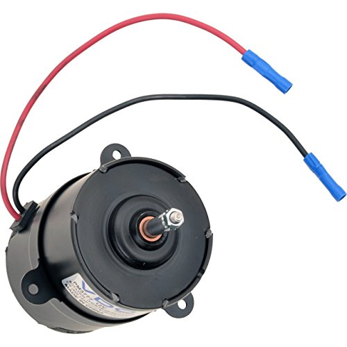 VDO PM3777 Radiator/Condenser Fan Motor