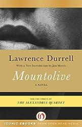 Mountolive (The Alexandria Quartet Book 3)