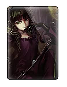 Best fate stay night anime scythe Anime Pop Culture Hard Plastic iPad Air cases 5771694K812080817