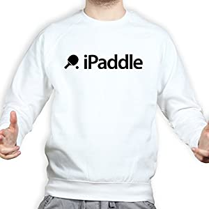 i Paddle Pad Table Tennis Ping Pong Balls Pullover