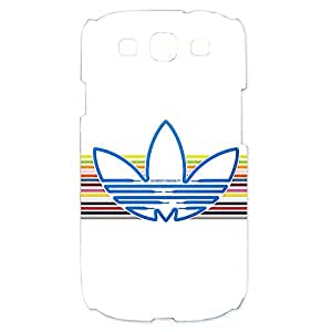 Adidas Back Cover For Samsung Galaxy S3 3D Hard Plastic Case