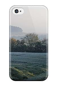 Forever Collectibles Mittelfranken Earth Landscape Nature Landscape Hard Snap-on Iphone 4/4s Case