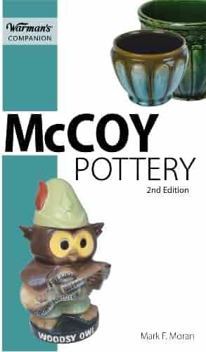 McCoy Pottery, Warman's Companion