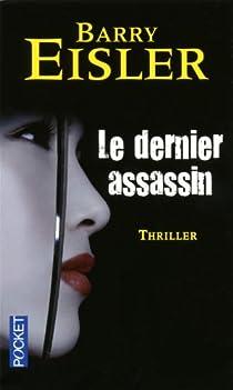 Le dernier assassin par Eisler