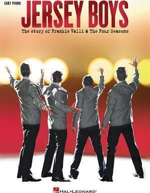 Jersey Boys - The Story Of Frankie Valli & The Four Seasons(Paperback) - 2012 Edition (Story Of Frankie Valli And The Four Seasons)