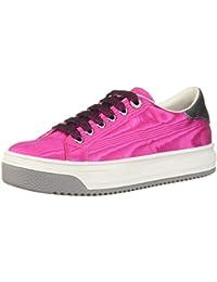 Women's Empire Multi Color Sole Sneaker