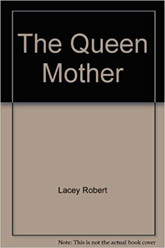 Book The Queen Mother