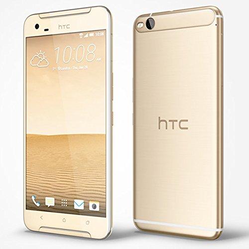 HTC ONE X9 Dual SIM (Topaz Gold)