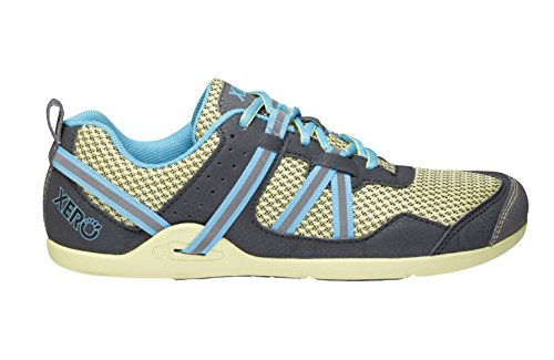 Road and Citron Trail Minimalist Prio Women's Fitness Drop Zero Athletic Sneaker Shoe Running Barefoot Shoes Xero ZqwaTXRpR