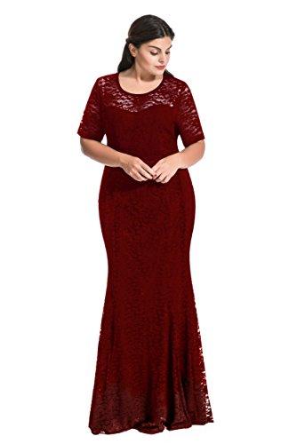 5x bridesmaid dresses - 4