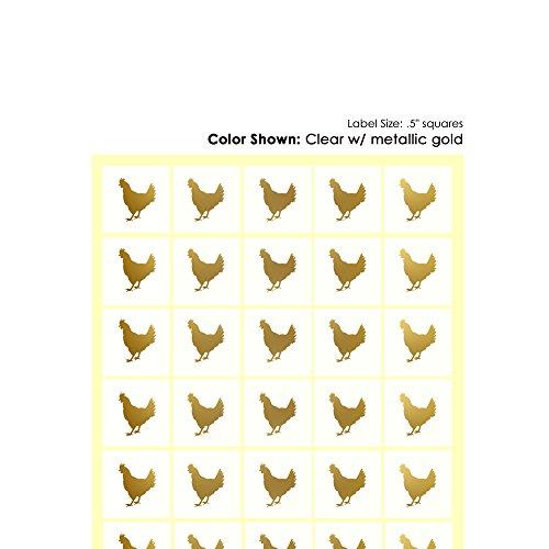 chicken beef fish stickers - 1