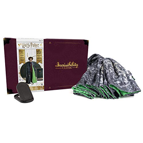 WOW! PODS Harry Potter Invisibility Cloak Deluxe
