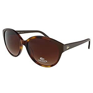 Lacoste L774S (214) Havana Sunglasses 56mm