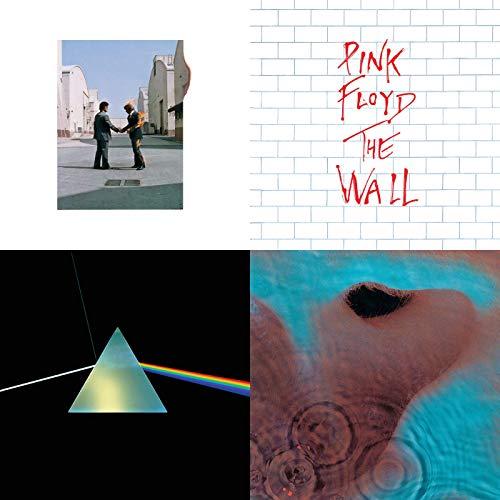Best of Pink Floyd (The Dark Side Of The Moon Pink Floyd)