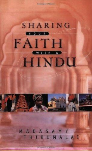 Sharing Your Faith With a Hindu PDF