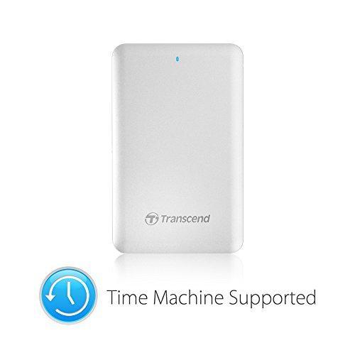 TS512GSJM500 Transcend 512GB Thunderbolt Solid State Drive StoreJet 500 for MAC